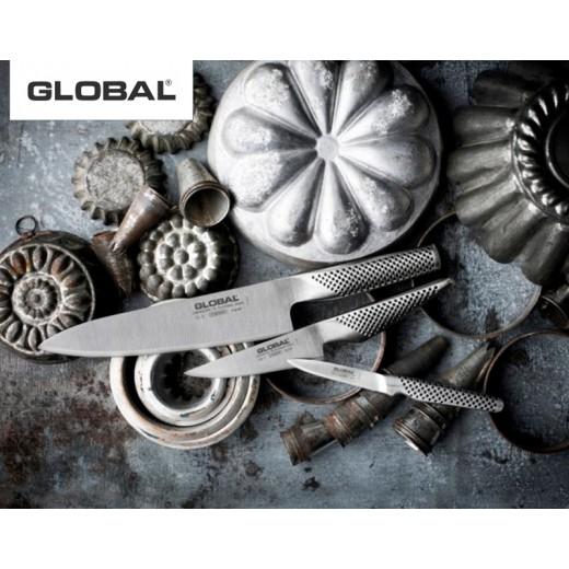 Global GS-11 Universalkniv 15 cm