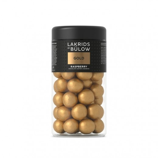 Lakrids by Bülow Small Gold-018