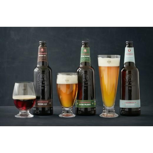 Holmegaard - Smag på øllet