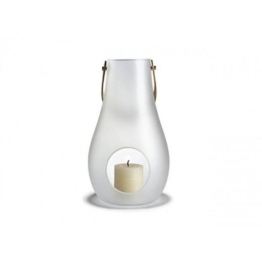 Holmegaard Design with Light, Hvid