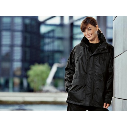 IK Solution 3-i-1 jakke