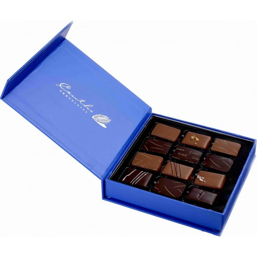 Func Centho Chocolate Blue-00