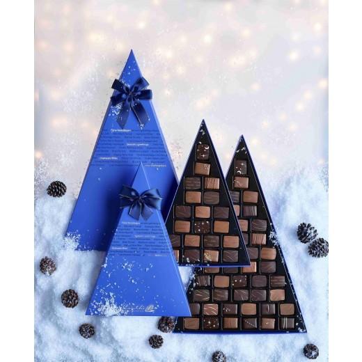 Func Centho Chocolate Blue Pyramide-30