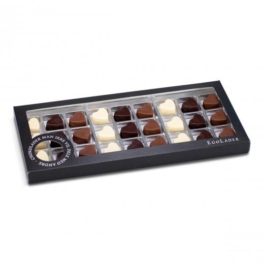 Func EgoLader Chokoladehjerter-316