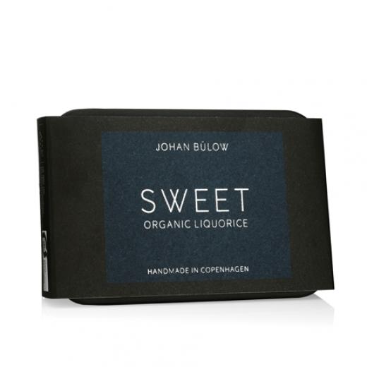 Johan Bülow - Handmade & Organic - Sweet