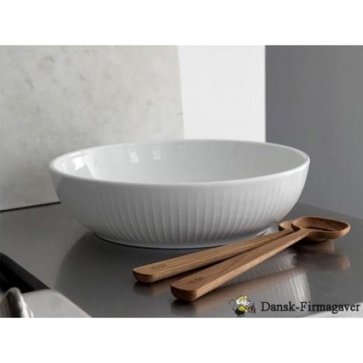 KÄHLER Salatbestik og skål-326
