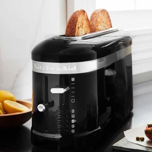 KitchenAid Design Collection Toaster, sort-32
