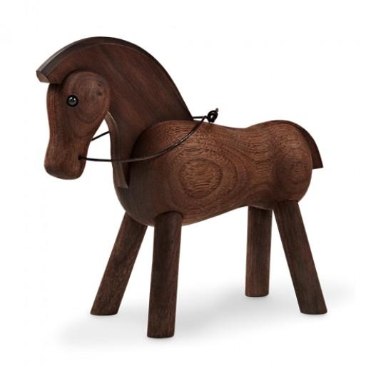 Kay Bojesen Hest i valnøddetræ-30