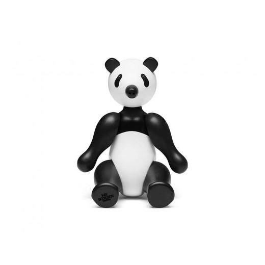 Kay Bojesen Pandabjørn WWF, lille-03