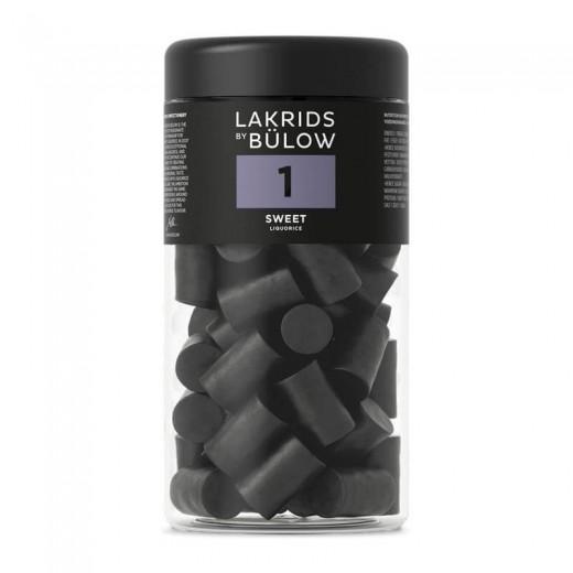 Lakrids by Bülow Small no. 1 sød lakrids-04