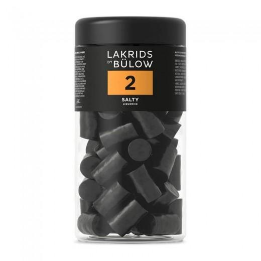 Lakrids by Bülow Small no. 2 Salt lakrids-04