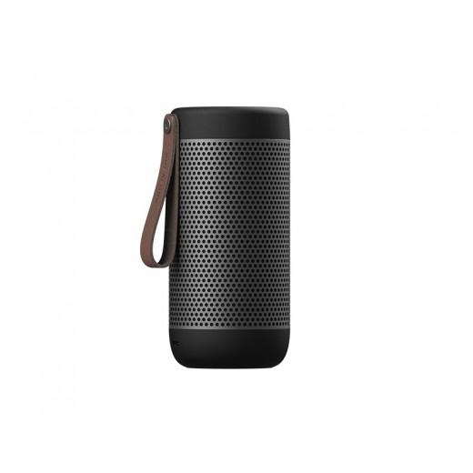Kreafunk aCOUSTIC Bluetooth Højtaler-08
