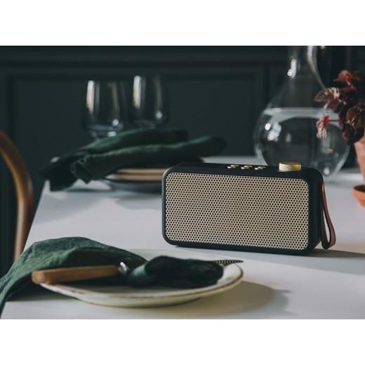 Kreafunk aTUNE Multifunktionel Radio med DAB+ og bluetooth-34
