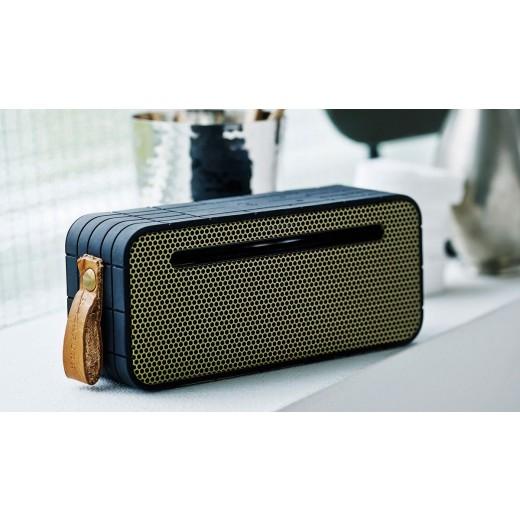 Kreafunk aMove Bluetooth højtaler med Powerbank-34