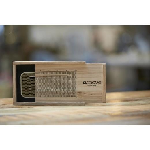 Kreafunk aMove Bluetooth højtaler med Powerbank-04