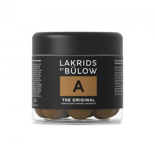 Lakrids by Bülow Small A The Original-311