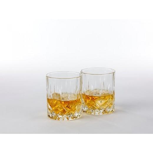 Lyngby Glas Lounge Whiskyglas, 2 stk-30