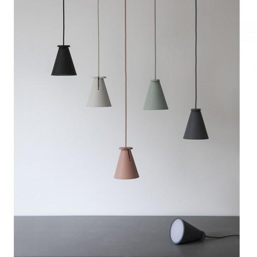 Menu Bollard Lampe-30