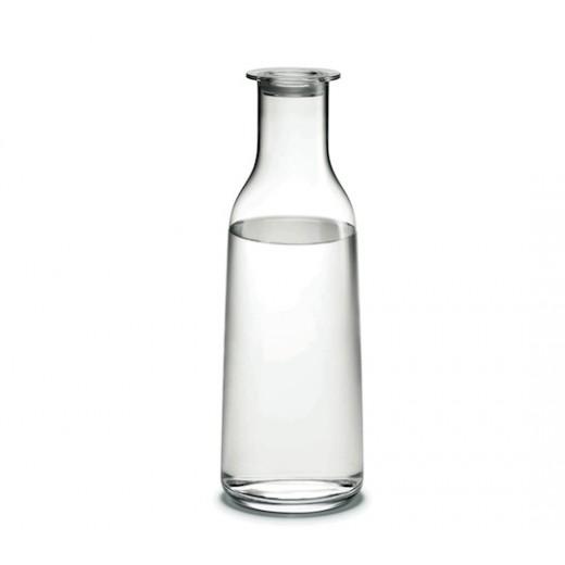 Holmegaard Minima Flaske m/låg 90 cl