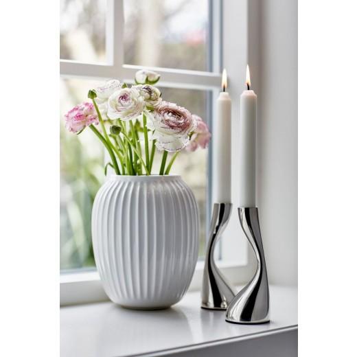 Kähler Hammershøi Vase 20 cm-31