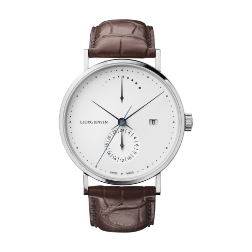 Georg Jensen Koppel GMT Power Reserve-34