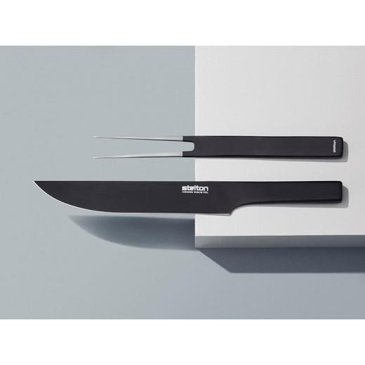 Stelton Pure Black Forskærersæt-31
