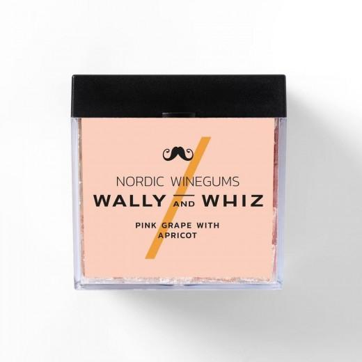 Wally and Whiz Påske Vingummi Cube Pink Grabe-313