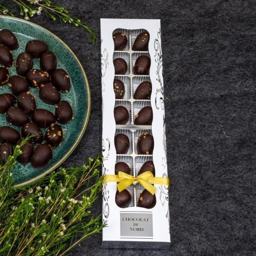 Func Chocolat du Nord, 16 stk. marcipanæg eller påskeæg-35