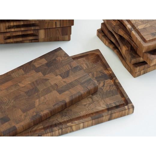 Skagerak Dania Cutting Board 2 stk.-33