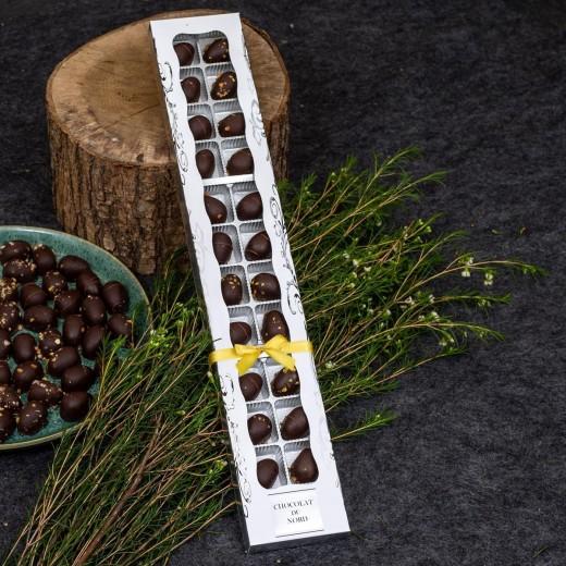 Func Chocolat du Nord, 24 stk. Påskeæg/Marcipanæg-312