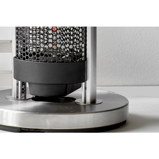 Scandinavia Gifts Terrassevarmer 700 watt-03