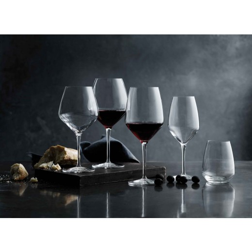 Gourmetgaven Luigi Bormioli Atelier vinglas-30