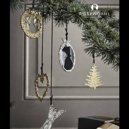 Rosendahl Juleserie Karen Blixen jul-30