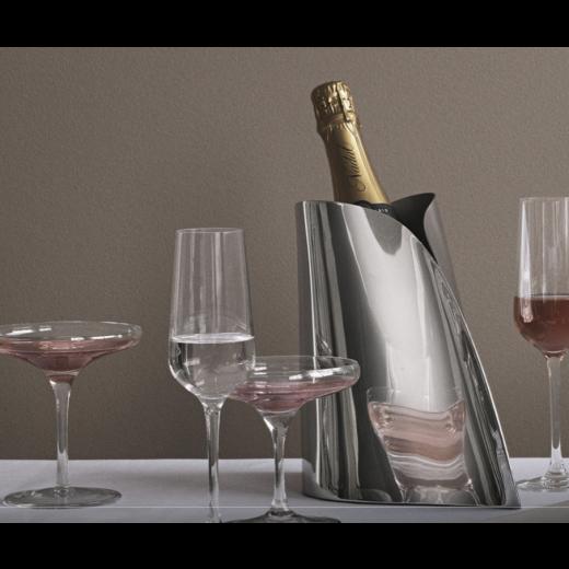 Georg Jensen Champagne køler