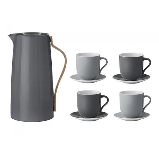 Stelton Gavepakke Emma Kaffe-30