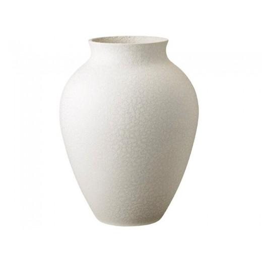 Stelton Knabstrup Vase 35 cm i hvid-06