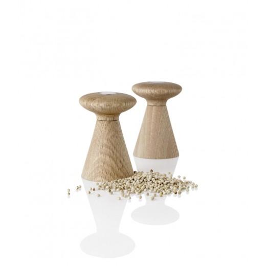 Stelton Forest Salt eller Peberkværne-30