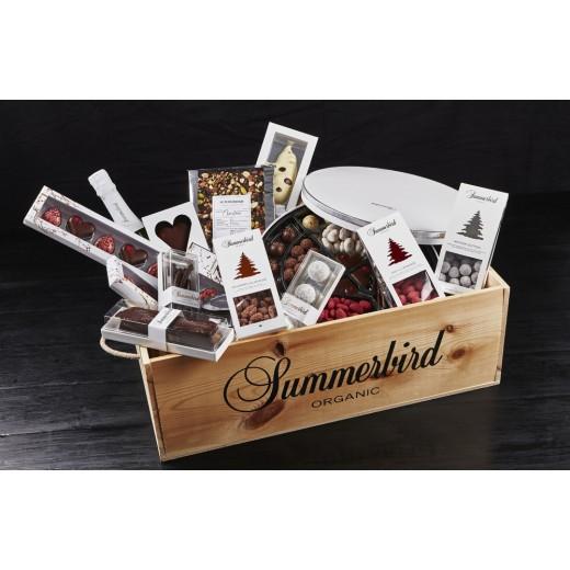Summerbird - Christmas Gift Box
