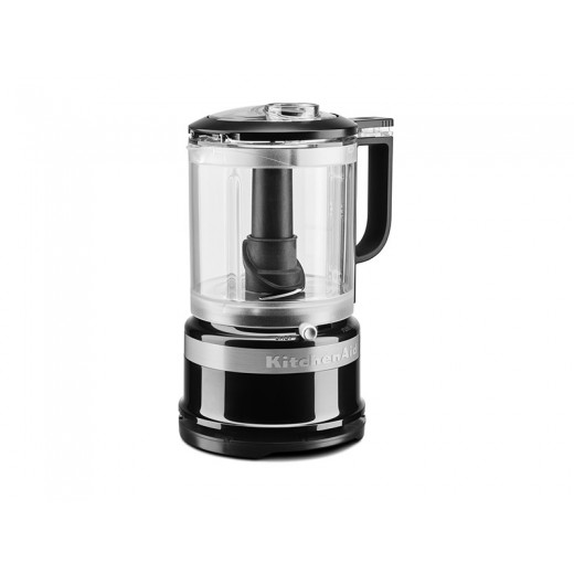 KitchenAid Mini-Foodprocessor i sort 1,2 liter-04