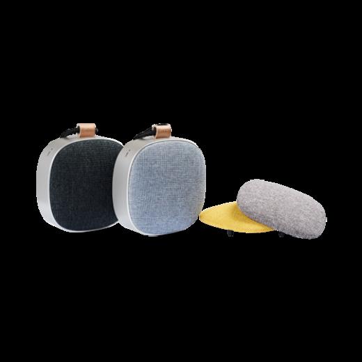 WOOFit Go Stereo Pack Bluetooth højtalere-32