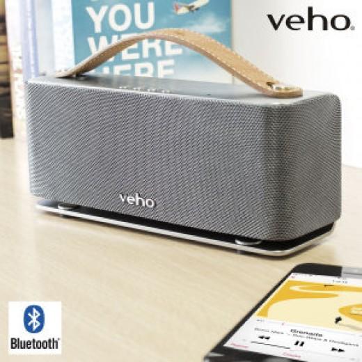VehoBluetoothHjtalerM6-00