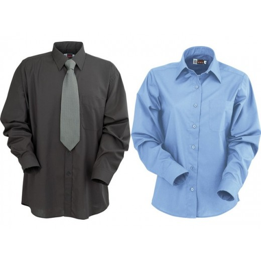 Washington skjorte