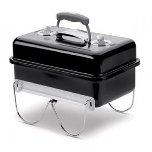 Weber Go Anywhere Kul-00