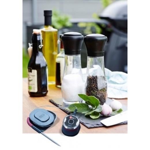 Weber Gavepakke Igrill mini og salt/peber shaker-32