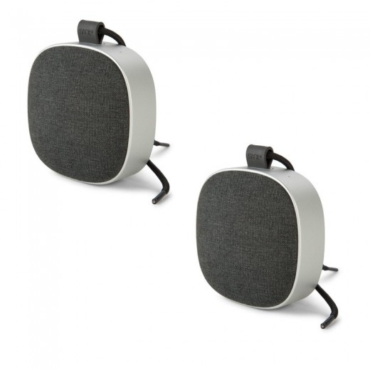 SACKit WOOFit Go Bluetooth højtalere, 2 stk.-38