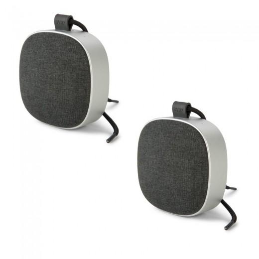 WOOFit Go Bluetooth højtalere, 2 stk.-38