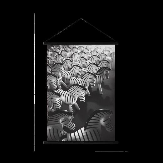 Kay Bojesen Zebra foto 1.-30