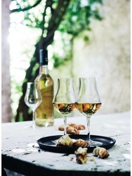 Luigi Bormioli Vinoteque Rom/Whisky glas, 6 stk.-20