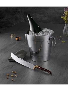 Sabatier Champagnesabel and Champagne/vinkøler-20