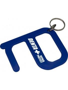 PF Hygiejne nøgle med logotryk-20